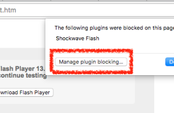 fig 4 attend manage plugins cb